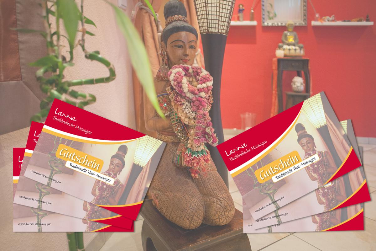 Lanna Thailändische Massage Hannover